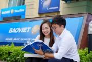 Bảo Việt dẫn đầu ngành bảo hiểm 5 năm liên tiếp