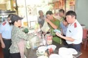 Nghệ An: 45% cơ sở kiểm tra vi phạm an toàn thực phẩm
