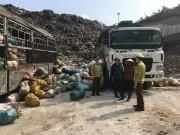Quản lý thị trường Quảng Ninh xử phạt 134 vụ vi phạm an toàn thực phẩm