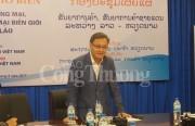 Khai thác và tận dụng lợi thế các hiệp định song phương Việt Nam - Lào
