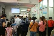 Nghệ An tìm giải pháp xử lý tình trạng vượt chi quỹ BHYT
