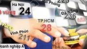 17/6/2017: Hà Nội sẽ chuyển đổi mã vùng điện thoại cố định