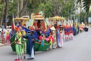 Festival Biển Nha Trang- Khánh Hoà 2017: Lễ hội quảng bá nét đẹp xứ trầm hương
