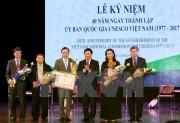 UNESCO góp phần quảng bá hình ảnh đất nước, con người Việt Nam