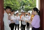 Gần 31.000 thí sinh tại Nghệ An bước vào kỳ thi THPT năm 2017