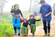 Tôn vinh những giá trị gia đình truyền thống