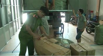Thừa Thiên Huế: Phát hiện vụ buôn lậu trị giá gần 1,5 tỷ đồng
