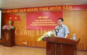 Quảng Ninh phổ biến, nâng cao chỉ số năng lực cạnh tranh