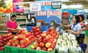 Hà Nội tiếp tục thực hiện bình ổn thị trường hàng thiết yếu