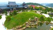 """""""Check in"""" siêu lãng mạn với ngọn đồi chong chóng tại Sun World Halong Complex"""