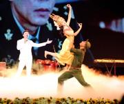 Kỷ niệm trọng thể 50 năm quan hệ ngoại giao Việt Nam-Campuchia
