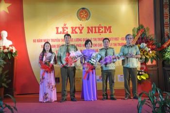 60 năm ngày truyền thống quản lý thị trường khu vực duyên hải miền Trung - Tây Nguyên