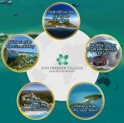 Sun Premier Village Kem Beach Resort, sẽ định vị Bãi Kem trên bản đồ nghỉ dưỡng thế giới