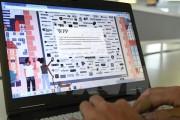 Hàng loạt công ty đa quốc gia bị dính mã độc 'tống tiền' Petya