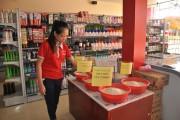 Tăng cơ hội mua sắm hàng Việt