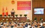 Thủ tướng Nguyễn Xuân Phúc dự Hội nghị toàn quốc học tập, quán triệt Nghị quyết Trung ương 5