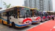Đà Nẵng: Người dân được miễn phí vé và phí gửi xe khi sử dụng dịch vụ xe buýt