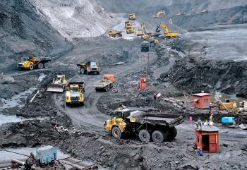 Ngành dầu khí và than, khoáng sản: Nỗ lực hoàn thành mục tiêu năm 2018