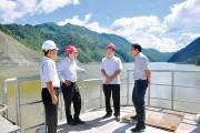 Đồng bộ, quyết liệt quản lý an toàn hồ đập thủy điện