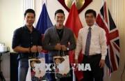 Quốc Cơ - Quốc Nghiệp: Niềm cảm hứng Việt Nam tại Britain's Got Talent 2018