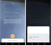 """Ứng dụng giải toán tích hợp trí tuệ nhân tạo đang """"gây sốt"""" của tác giả người Việt"""