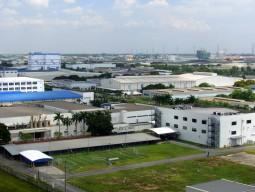 Phát triển cụm công nghiệp tỉnh Đồng Nai- Thêm sức hấp dẫn
