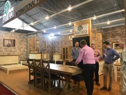 Sản phẩm gỗ Việt Nam: Tạo khác biệt nhờ nguồn nguyên liệu