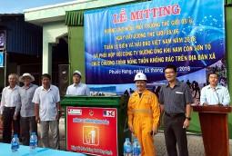"""Chương trình """"Nông thôn không rác"""" tại Bà Rịa- Vũng Tàu"""