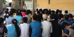 Công đoàn ngành Công Thương: Triển khai giải pháp phòng, chống tệ nạn
