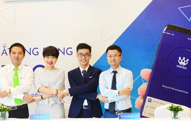 FastGo chính thức ra mắt tại thị trường Việt Nam