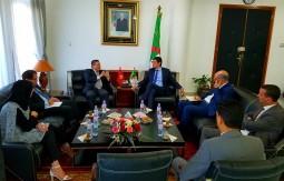 Thúc đẩy hợp tác kinh tế với tỉnh Mostaganem của Algeria