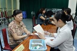Từ ngày 1/7: Tăng gần 7% lương hưu, trợ cấp cho hơn 3 triệu người