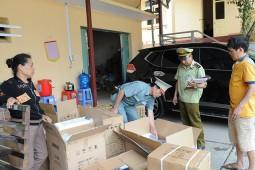 Chống buôn lậu và gian lận thương mại tại Lạng Sơn: Có dấu hiệu phức tạp trở lại