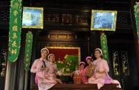 lien hoan trinh dien cac di san van hoa phi vat the dai dien cua nhan loai tai khanh hoa