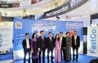 startup cong nghe viet fastgo se mo rong thi truong sang thai lan indonesia