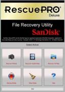 Phần mềm khôi phục dữ liệu bị xóa từ USB, thẻ nhớ
