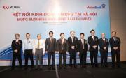 Vietinbank và BTMU kết nối doanh nghiệp Việt - Nhật