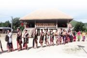 Phát huy giá trị văn hóa dân tộc Brâu
