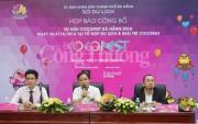 Sắp diễn ra sự kiện Cocofest tại Đà Nẵng