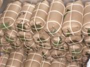 Xử lý một cơ sở sản xuất nem chua ở Hải Phòng vi phạm VSATTP