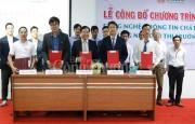 Ký kết đào tạo và tuyển dụng kỹ sư CNTT làm việc tại Việt Nam và Nhật Bản