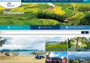 Tăng cường quảng bá du lịch Việt Nam trên mạng Internet