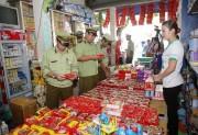 Quảng Trị: Lực lượng Quản lý thị trường kỷ niệm 60 năm ngày truyền thống