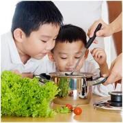 Phòng chống thiếu vi chất dinh dưỡng cho trẻ như thế nào