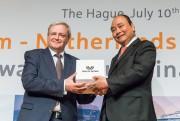 Thủ tướng quảng bá Thương hiệu thực phẩm quốc gia tại Hà Lan