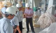 Ghi ở dự án khai thác bauxite Tây Nguyên - BÀI I: TỪ NHÂN CƠ...