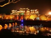 Hoàng cung Huế trong tốp 7 điểm tham quan du lịch hàng đầu