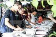 """Lần đầu tiên """"Ngày sách Israel"""" được tổ chức tại Việt Nam"""