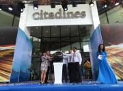 Khai trương tòa nhà khách sạn - căn hộ thương hiệu Citadines đầu tiên tại Việt Nam