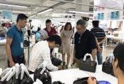 Các tỉnh, thành phố Đông Nam bộ: Giữ đà xuất siêu
